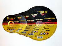 Круг отрезной Ataman 115 мм
