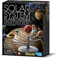 Набор для опытов Солнечная система-планетарий 4M (00-03257), фото 1