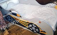 Кровать машина Дрифт Формула алюминий