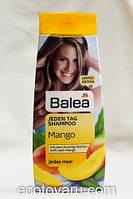 Шампунь Balea Maнго для ежедневного применения 300мл