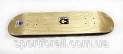 Доска для скейтборда CANADA MAPLE (дека) MT-2801