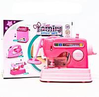 Детская швейная машинка ZJ538-33