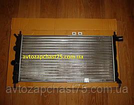 Радиатор Opel Kadett E 1985-1991 года (производитель Tempest, Тайвань)