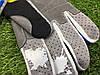 Велоперчатки Spelli SLG01 синие XL, фото 3