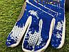 Велоперчатки Spelli SLG01 синие XL, фото 4