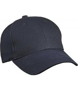 Бейсболка Тёмно-Синий