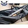 Тент-палатка на лодку Kolibri КМ-300 или КМ-300D (камуфляж), фото 3