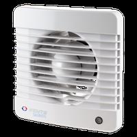 Вытяжной вентилятор с таймером Вентс 100 Силента-МТ
