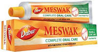 Зубная паста Мисвак,Meswak, Dabur, 100 г.