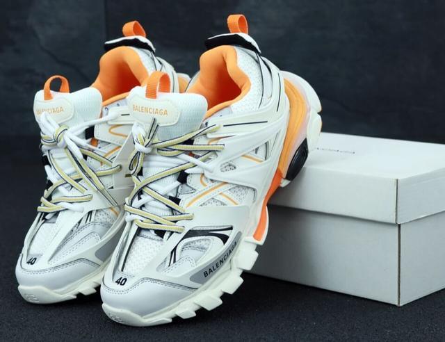 Balenciaga мужские кроссовки фото