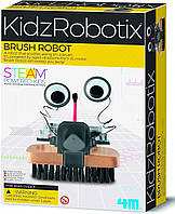 Набор для опытов Робот-уборщик 4M (00-03282), фото 1