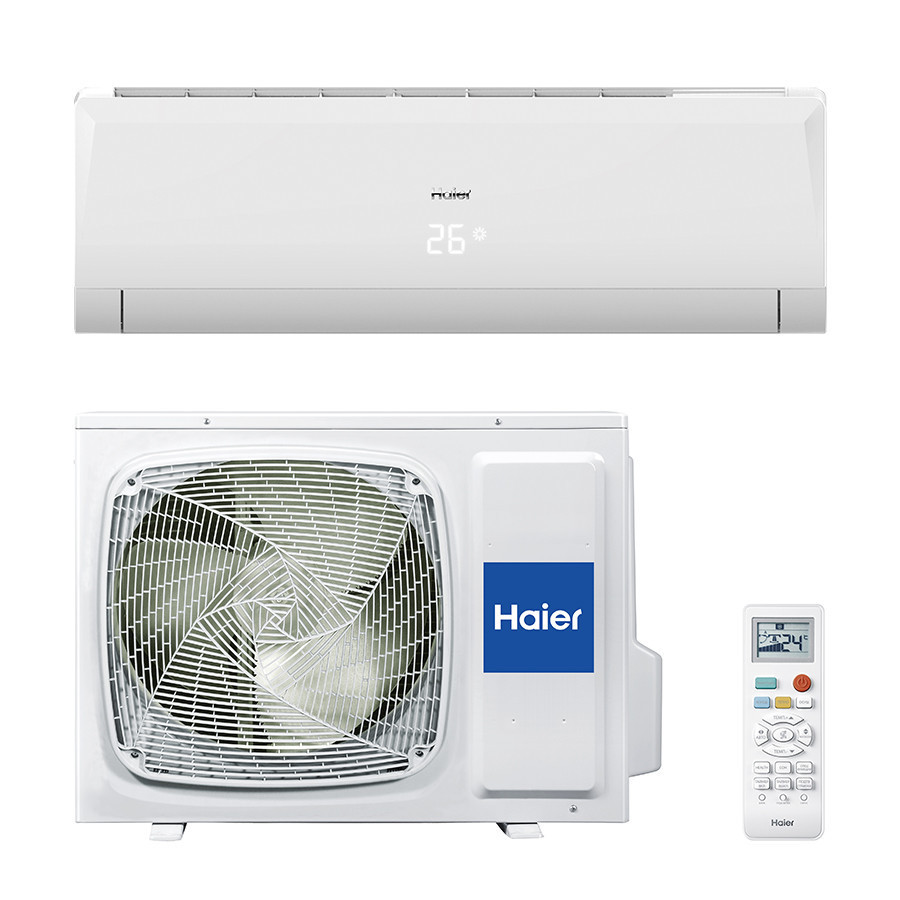 Кондиционер Haier HSU-12HNM03/R2 Lightera on/off -7⁰C