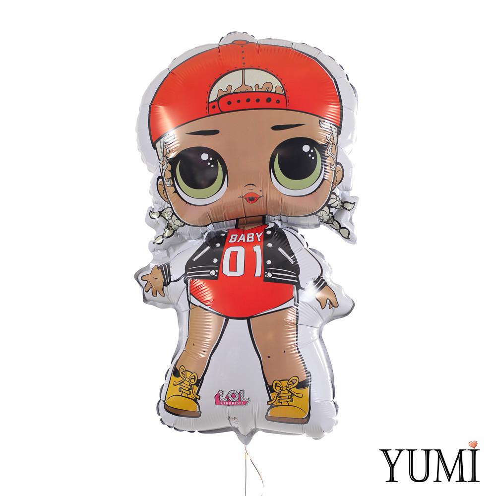 Кукла ЛОЛ Эм Си Сваг ᐉ купить • цена в Харькове | Yumi.kh.ua