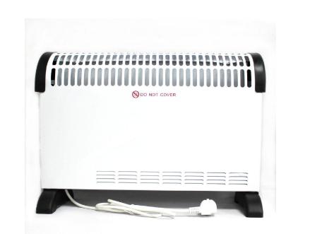 Конвекторный обогреватель Heater CB 2000 Convector Crownberg бытовой
