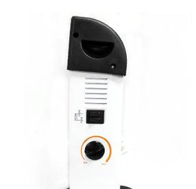 Конвекторный обогреватель Heater CB 2000 Convector Crownberg бытовой, фото 2