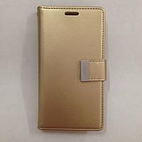 Чехол Samsung J3 J330 2017 Gold Goospery