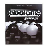 Настольная игра Asmodee Абалон дорожная версия (AB 03 UA)