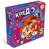 Настольная игра Granna Кредо (82739)