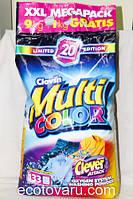 Стиральный порошок MultyColor для цветного белья 10кг