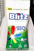 Стиральный порошок Blitz универсальный 10 кг