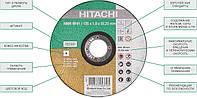 Профессиональные абразивные круги торговой марки Hitachi HiKOKI