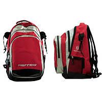 Спортивний рюкзак Harrow Elite Backpack Червоний