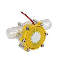 Гідрогенератор 12 вольт