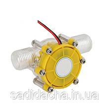 Гидрогенератор 12 вольт