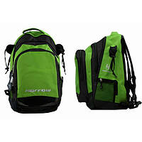 Спортивний рюкзак Harrow Elite Backpack Лимонний