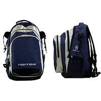 Спортивний рюкзак Harrow Elite Backpack Синій