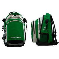 Спортивний рюкзак Harrow Elite Backpack Зелений