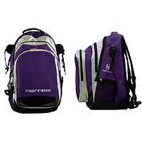 Спортивний рюкзак Harrow Elite Backpack Фіолетовий