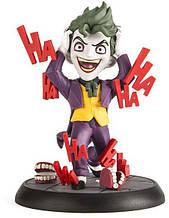Фигурка Abystyle Quantum Mechanix - DC: Killing Joke Joker