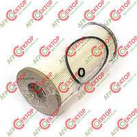 Елемент фільтру тонкої очистки палива Versatile 2375 86033134 4P7384 P552020