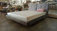 Кровать двуспальная Фьюджи без подъемного механизма