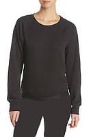 Женский оригинальный черный спортивный костюм популярного бренда Calvin Klein, фото 1