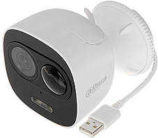 2 МП Wi-Fi відеокамеру Dahua DH-IPC-C26EP 1080p H. 265