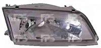 Фара передняя для Nissan Maxima '95-00 Qx правая (DEPO) механическая