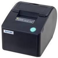 Принтер чеков Xprinter XP-C58E