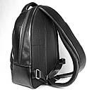 Большой кожаный рюкзак FC-0418-L1 бренда FRANCO CESARE, фото 4