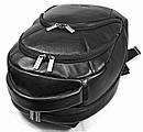 Большой кожаный рюкзак FC-0418-L1 бренда FRANCO CESARE, фото 6