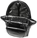 Большой кожаный рюкзак FC-0418-L1 бренда FRANCO CESARE, фото 8