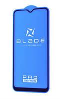 Защитное стекло BLADE PRO Series Full Glue Samsung Galaxy A10/M10 (A105F/M105F) black