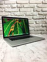 MacBook Pro Retina А1398 Mid 2014 16Gb SSD 512 Магазин/Гарантия, фото 1