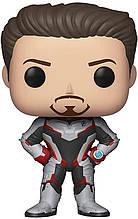 Фигурка Funko POP! Marvel: Avengers Endgame - Iron Man (Tony Stark) (36660)