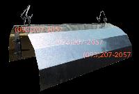 Отражатель для ДНаТ/МГЛ (HPS/MH) Зеркальный