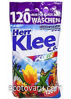 Стиральный порошок Herr Klee для цветного белья 10 кг