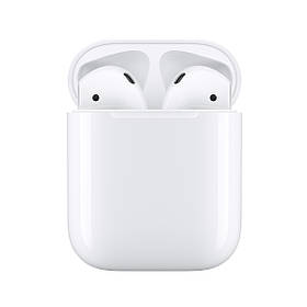 Наушники Apple Air Pods 1 Series JKR High with PopUp White