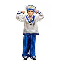 Детский карнавальный костюм Моряка для мальчика