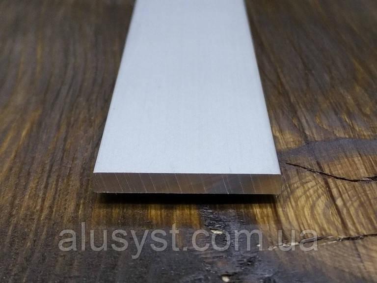 Полоса | Шина | Пластина алюминий, Анод, 25х3 мм